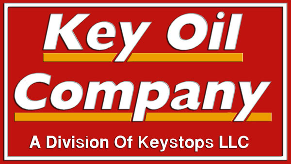 KEY OIL LOGO B1